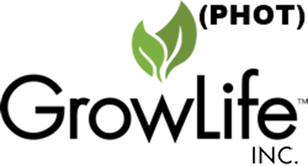 GrowLife, Inc. (PHOT)