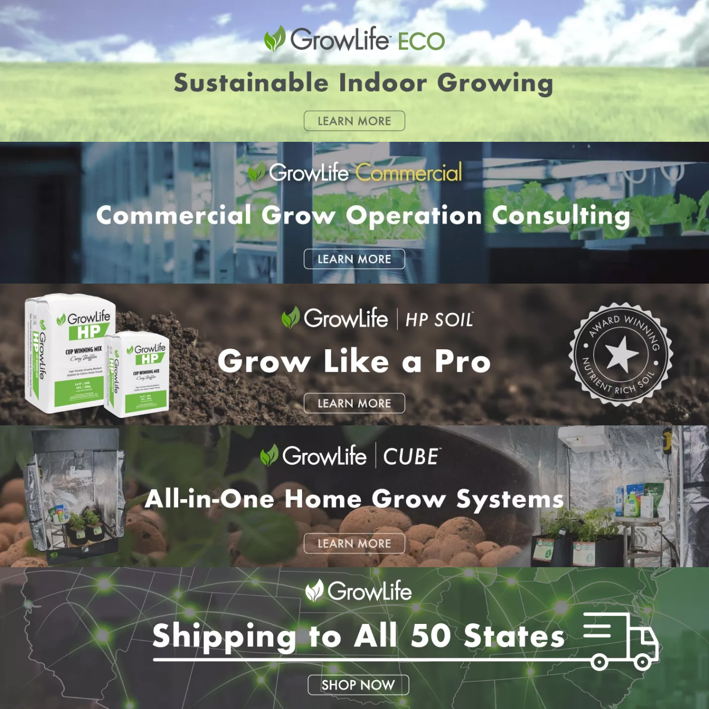 GrowLife, Inc.