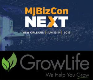 GrowLife, Inc. to Attend MJBizConNEXT