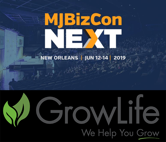 GrowLife, Inc. to Attend MJBizConNEXT