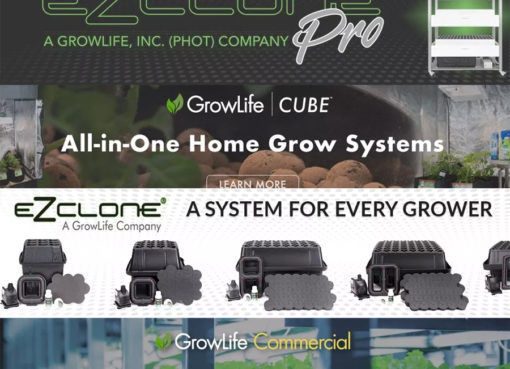 GrowLife, Inc. Announces Presenting Sponsorship of Inaugural CannGrow Expo in Expanding Oklahoma Market