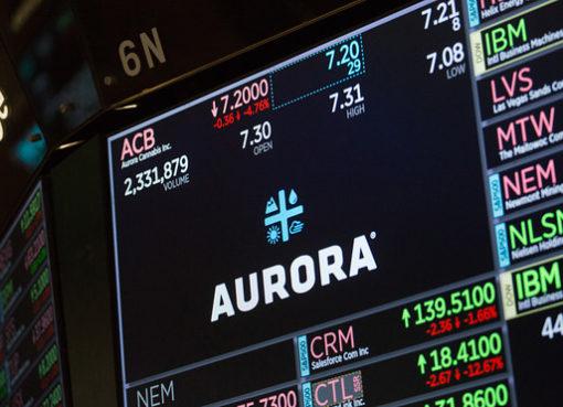 Aurora Cannabis Announces Second Quarter 2020 Results