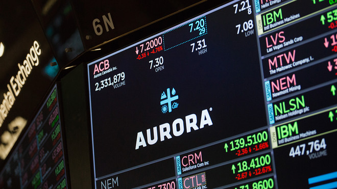 Aurora Cannabis Announces Second Quarter 2020 Results